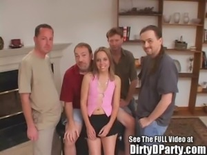 Teen Slut Amber Loses Her Anal Virginity With A Good Hard Ass Banging free