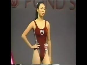 Miss VietNam - hoa hau ao tam free