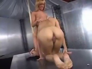 Cyteria most amazing squirting lesbian