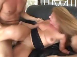 Creampie sex
