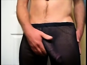 Hot Sexy Bulge