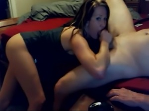 Great Amateur Video Of Ex Girlfriend Wanna Have Sex In Her Dress