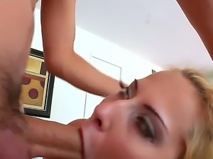 Madison Ivy and Winston Burbank fucking in nasty and wild hardcore porn session