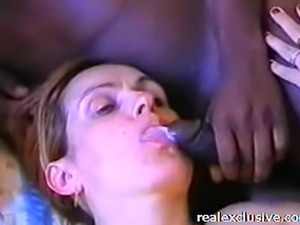 Diane 51 years open minded swinger mom. Hubby filmed how I had fun with a...
