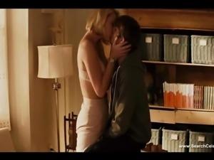 Katherine Heigl Nude and Sexy