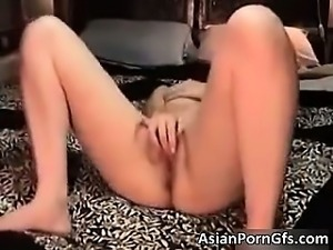 Hot nasty slutty asian babe gets her part2