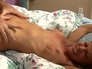 Mature and still horny bitch Shayla Laveaux is craving for some good and hard...