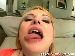 Katja Kassin - Asstomouthsluts.com