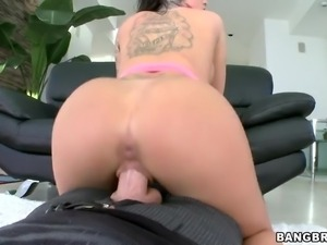 hot ass christy loves a big cock