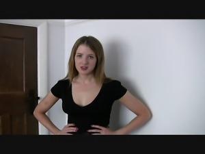 Sexy British MILF handjob lady