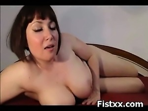 Juicy Ass Teen Fisting Sex