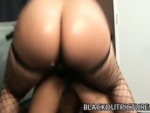 Kapri Styles And Pinky - Black On Black Babes Lesbian Strapon Fuck Play