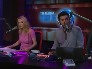 three pornstars in studio @ season 1, ep. 3 1 1