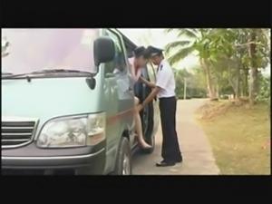Thailand movie air hostess