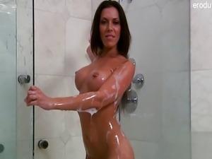 Nice housewife public sex