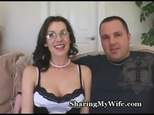 Sexy Wife's Fuck Therapy free