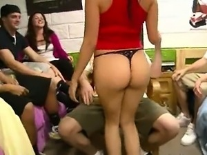 teenies from college fucking with boys