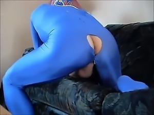 Super Hung Sexy Bulge