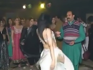 Hot Indian's Sultry Dance At a private party free