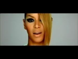 Beyonce Oops nipslip free