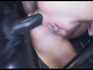 Strapon Goddess takes on Lolly Badcock and her freinds, making them squeal...