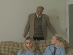 PLEASE READ DEATAILS FIRST:-Uncle Charles still believes in spanking and...