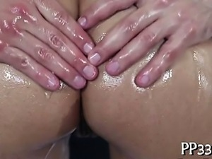 Sweet drilling of hot babe's cunt