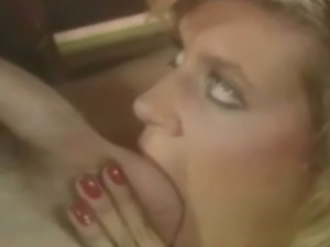 Classic Scenes from Porn Legend, Ginger Lynn.