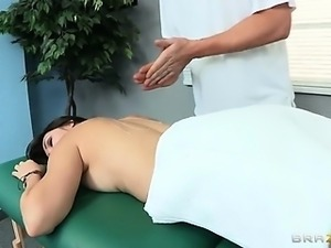 Internal Deep Tissue Massage