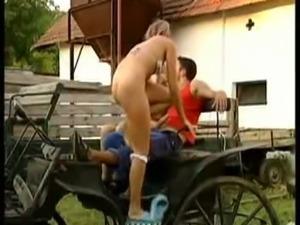 Mick Blue - Schulferien auf dem Ponyhof   xturkadult com