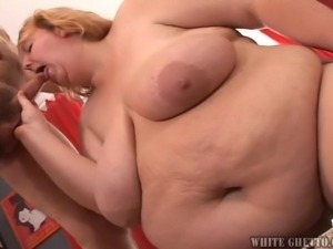 fat and craving for cum @ big fat cream pie #05