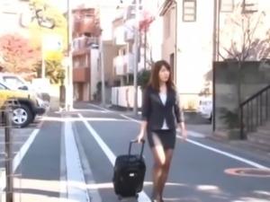 censored asian housekeeper sex