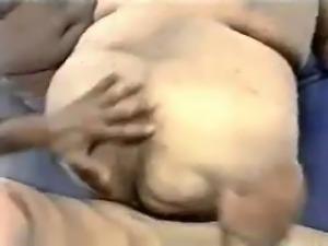 Heavyweight BBWs in an Orgy