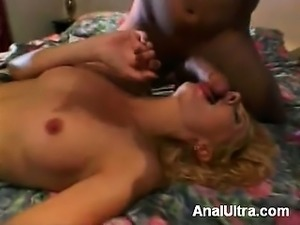 Bonnie Heart decides to give each one of her studs a chance to have a one on...