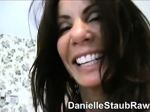 Danielle Staub the Real Housewife of New Jersey Sex Tape
