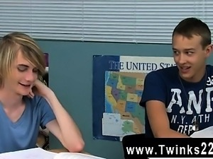 Twink movie JT Wreck, a young appealing youngster wonders ab