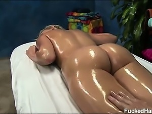 Cute 18 year old Mia seduced and fucked hard after her free