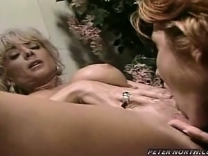 Nina Hartley The Best Ass In Porn
