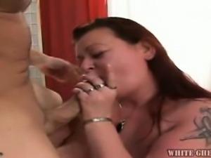 Big Fat Squirters #04