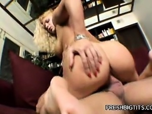 Heidi Mayne Big Boobs Banging