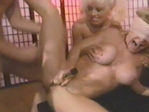 Collection of Classic Porn Scenes