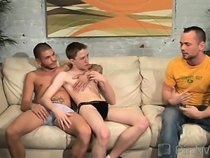 This little twink joy-toy would do anything for a little