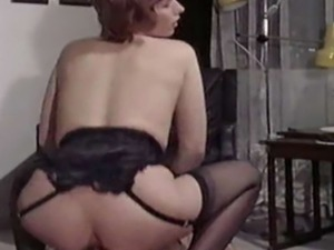 A classic Danish loop from the 1970s, starring Scandinavian porn star...