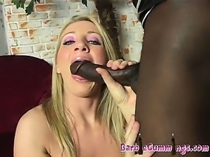 2 More Black Cum Creampies