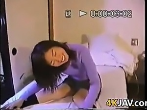 Homemade Japanese Sex Tape