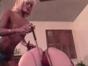 Horny lesbian mature bondage
