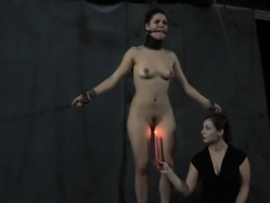 Sexy toy torturing for sexy amazing cutie