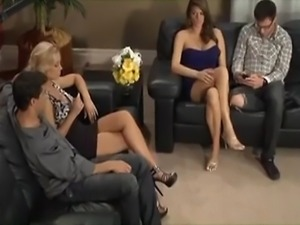 Sexy Swingers Nicole Aniston Madelyn