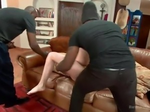 the angry slut doesn't get away that easy