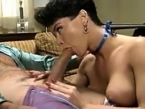 Vintage Cock And Cunt Fun